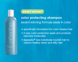 Aquage Color Protecting Shampoo 12oz/1liter ***FREE SHIPPING - $16.82+
