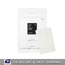 [ COSRX ] Clear Fit Master Patch (18 patches)  - $5.00