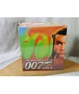 James Bond Collection 007 Gift Set - Vol. 3 (VHS, 2000, 6-Tape Set) New ... - $15.93