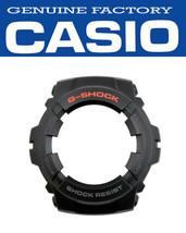 Genuine Casio G-Shock G-101 watch band bezel G-101-1AV black case  G101 Shell - $17.95