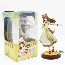 Free Shipping Anime Kotobukiya Spice and Wolf Holo Renewal 1/8 Scale Box... - $45.00