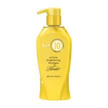 Its It' s A 10 Blonde Brightening Blond Shampoo  10.1 oz  - $20.94+