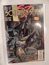 #2 Sovereign Seven 1995 DC Comics B732 - $3.33