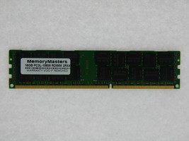 SNPMGY5TC/16G 16GB (1x16GB) PC3L-10600R DDR3 1333MHz Memory Dell PowerEdge T710