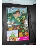 "Barbie ""Ken as Scarecrow"" Wizard of Oz 1999 Mattel 25816 New in Box - $52.80"