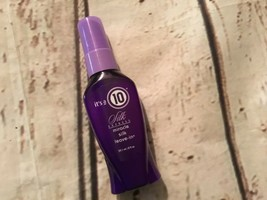 It's A 10 Miracle Silk Express Miracle Silk Leave in 2oz New - $9.49