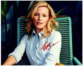 ELIZABETH BANKS Authentic Original AUTOGRAPHED SIGNED PHOTO w/ COA 3176 - $48.00