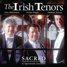 Sacred   a spiritual journey by the irish tenors  thumb200