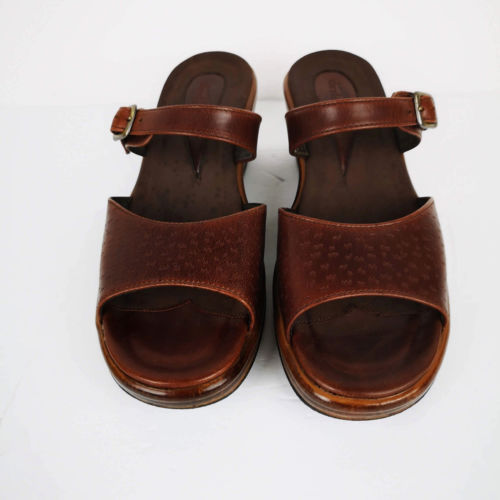 d3eba059c33 Dansko Leather Brown Open Toe Sandals Sz 39 and 50 similar items. 12