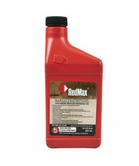 RedMax 13oz Bottle of Red Max Synthetic 2 Stroke Oil w Fuel Stabilizer - $21.73