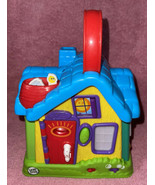 Leap Frog My Discovery House (2010) Opposites Interactive Learning Light... - $17.99