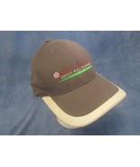 VINTAGE HAT Adjustable Mens Cap BOBBY JOE CUDD Legacy Golf Tournament [Y... - $38.40