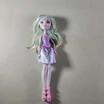 Darling Charming Doll First Chapter 2015 Ever After High Purple Hair/Dre... - $22.94