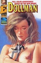 Dollman #1 (Sep 1991, Eternity) FINE - $1.13