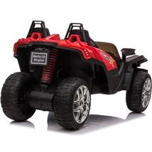 MotoTec Slingshot 12v Kids Car with 2.4 Ghz Parent Remote Control image 7