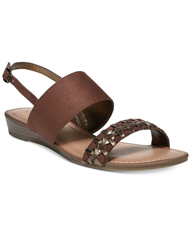 Carlos Santana Tex Sandals Women's Shoes Sandals size 8M