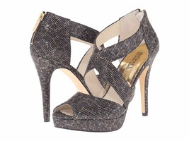 MICHAEL Michael Kors Evie Platform Cheetah Shoes Sizes 9.5; 10 - $64.34+