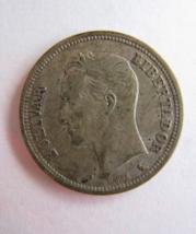1960 Venezuela 1 Bolivar Silver Coin Y#37 - $7.50