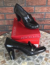 Aerosoles Rollatini Pumps Size 10 Classic Slip On High Heel Shoes Sold Out! - $24.75