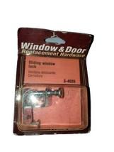 PRIME-LINE S-4026 Sliding Window Lock [New] - $8.86