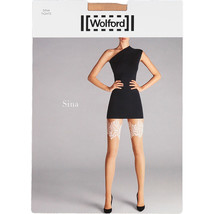WOLFORD Sina Tights Skin Size M BNIP - €20,80 EUR