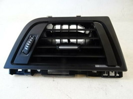 14 BMW F30 328i 328 ac vent, dash, right front 921855014 - $42.06