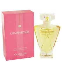 CHAMPS ELYSEES by Guerlain Eau De Parfum Spray 2.5 oz (Women) - $95.41