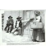 Buck and the Preacher 1983 8x10 Black & white movie photo #56 - $6.92
