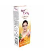 Fair & Lovely Ayurvedic Care+ Face Cream, 80 gm - $14.01