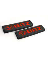 Subaru brz accessories interior seat belt covers pads 0 thumbtall
