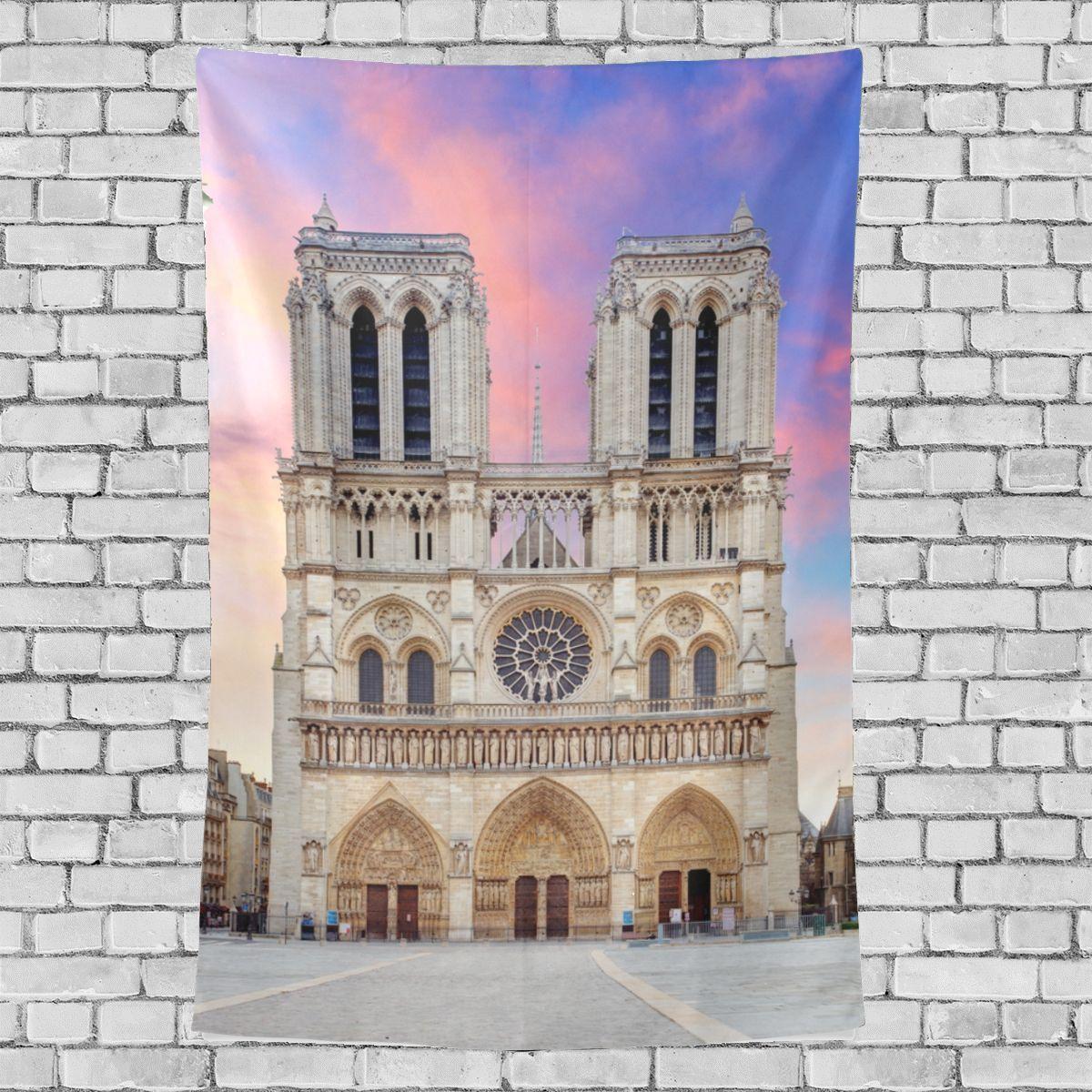Notre Dame Home Decor: Wall Art Home Decor Forever Great Notre Dame De Paris