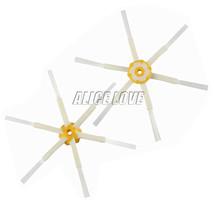 10 x Side Brush 6-armed for iRobot Roomba 500 600 700 Series 550 560 630... - $14.54