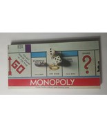 Monopoly Board Game No 9 1978 Parker Brothers Complete - $28.97