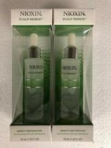 Nioxin Scalp Renew Density Restoration - 1.7 oz 2-Pack - $19.29