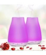 Neloodony Aromatherapy Essential Oil Diffuser With Auto Shut Off Mode Ne... - $37.39