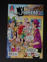 Archie's Pal Jughead #201, Archie Comics - High Grade - $3.75