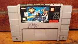Power Rangers Zeo Battle Racers (Super Nintendo Entertainment System, 1996) - $10.69