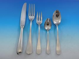 Leonardo by Ricci Stainless Steel Flatware Tableware Set 8 Service 40 pc... - $950.00