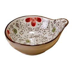 Hornet Park Creative Small Dish,Japanese Cute Sauce Dish,Seasoning Dish,E8 - $15.76