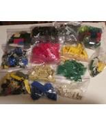 LEGO Parts Big Bulk Lot of Bricks Plates Parts mixed sizes colors 3 + lb... - $49.99