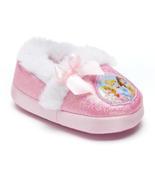 Disney Pink Princess Girls' Slippers - $17.99