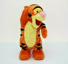 Winnie the Pooh get up 'n bounce Tigger Fisher-Price 2002 Pre-Owned Tested  - $29.60