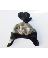 Faded Glory Toddler Boys Camo Hat and Mittens S... - $6.25
