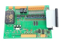 FORRY 102006-04 POWER SUPPLY BOARD 10200604 REV. D image 1