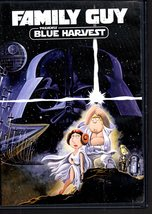 DVD Family Guy Blue Harvest - $7.95