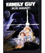 DVD -  Family Guy Blue Harvest - $10.00