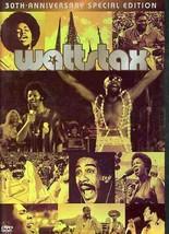 Wattstax 30th Anniversary Special Edition - $67.65