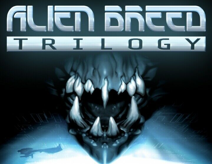 Primary image for Alien Breed Trilogy PC Steam Key NEW Download Game Fast Region Free