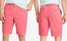"Polo Ralph Lauren Men's Stretch Classic-Fit 9.5"" Shorts, Size 34, MSRP $75 - $39.59"