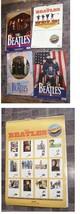 The Beatles Calendar Lot 1990s Danilo By Apple Corps - $19.99